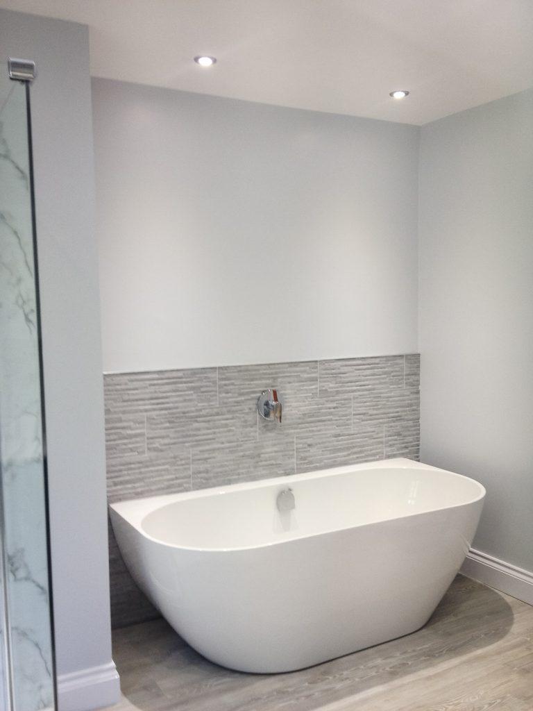 bathroom decorator stocksfield
