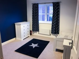 children's bedroom decorator shotley bridge